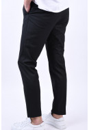 Pantaloni Barbati Jack&Jones Roy Trousers Black
