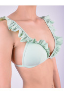 Sutien Dama Pieces Baie Pcisa Triangle Bra Spray