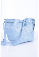Women Purse Pieces Pckamille Tighten Blue