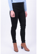 Women Pant Pieces Pcola Mw D2D Black