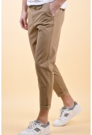 Pantaloni Barbati Jack&Jones Ace Murrphy Tan