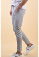 Pantaloni Barbati Jack&Jones Marco Cuba Light Grey