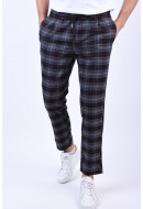 Pantaloni Barbati Jack&Jones Ace Freddy Dark Grey