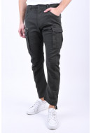 Pantaloni Barbati Jack&Jones Drake Chop Forest Night